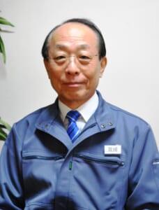 代表取締役箕浦 裕 氏