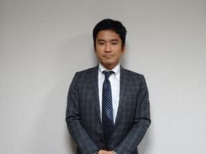 取締役社長室長野澤 健 氏